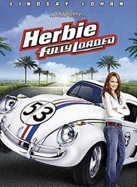 herbie the love bug - thumbnail