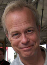 Steve Fisher head shot - thumbnail