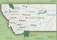Why does Montana hate me?