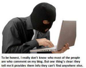 VFTB humor blog garners international praise from people who can't read English