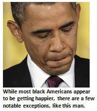 happiness - obama