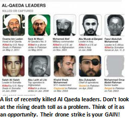 Job Opening: Do you have what it takes to be al Qaeda's new Number 2?