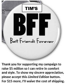 Kickstarter - BFF button