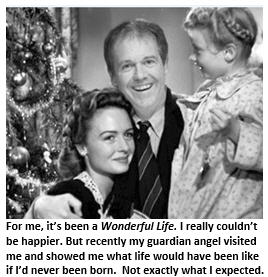 Its a wonderful life - Happy family