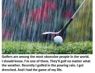 Swingin' in the Rain