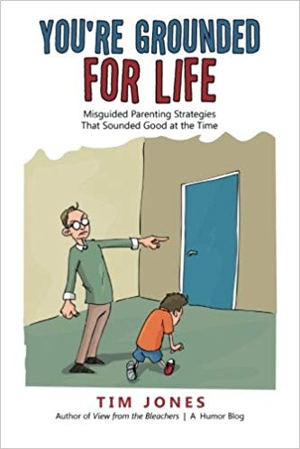 You're Grounded For Life book