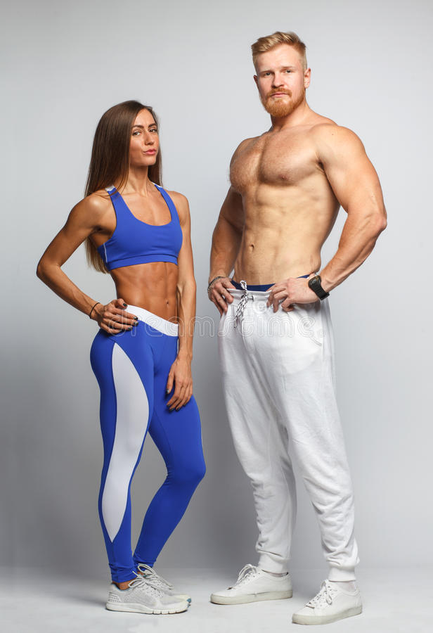 Do these peoples' chiseled bodies make you feel bad about your own physique? Don't fret. They were born that way. So how can you feel better about your paunch? No clue. Nope, I got nothing.