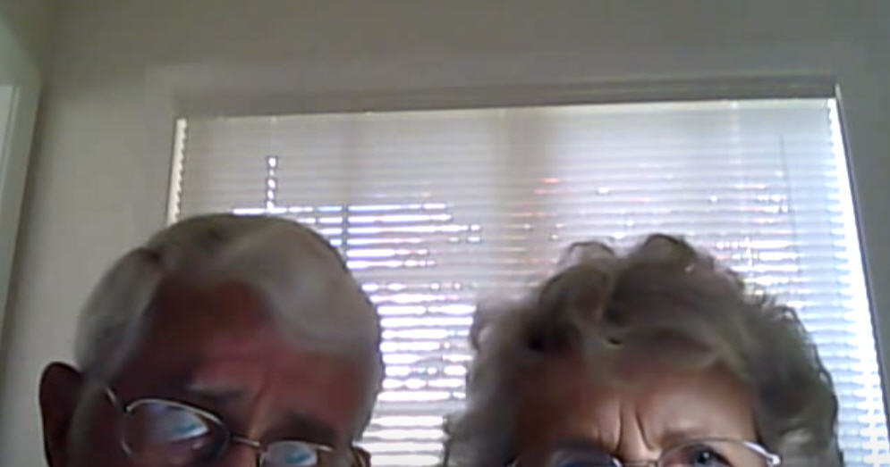 Dear Senior Citizen, Welcome to the exciting world of Zoom. If you've never had a Zoom video call, don't worry. It's easier than beating Betty Smith at BINGO, even when she plays with 10 boards.