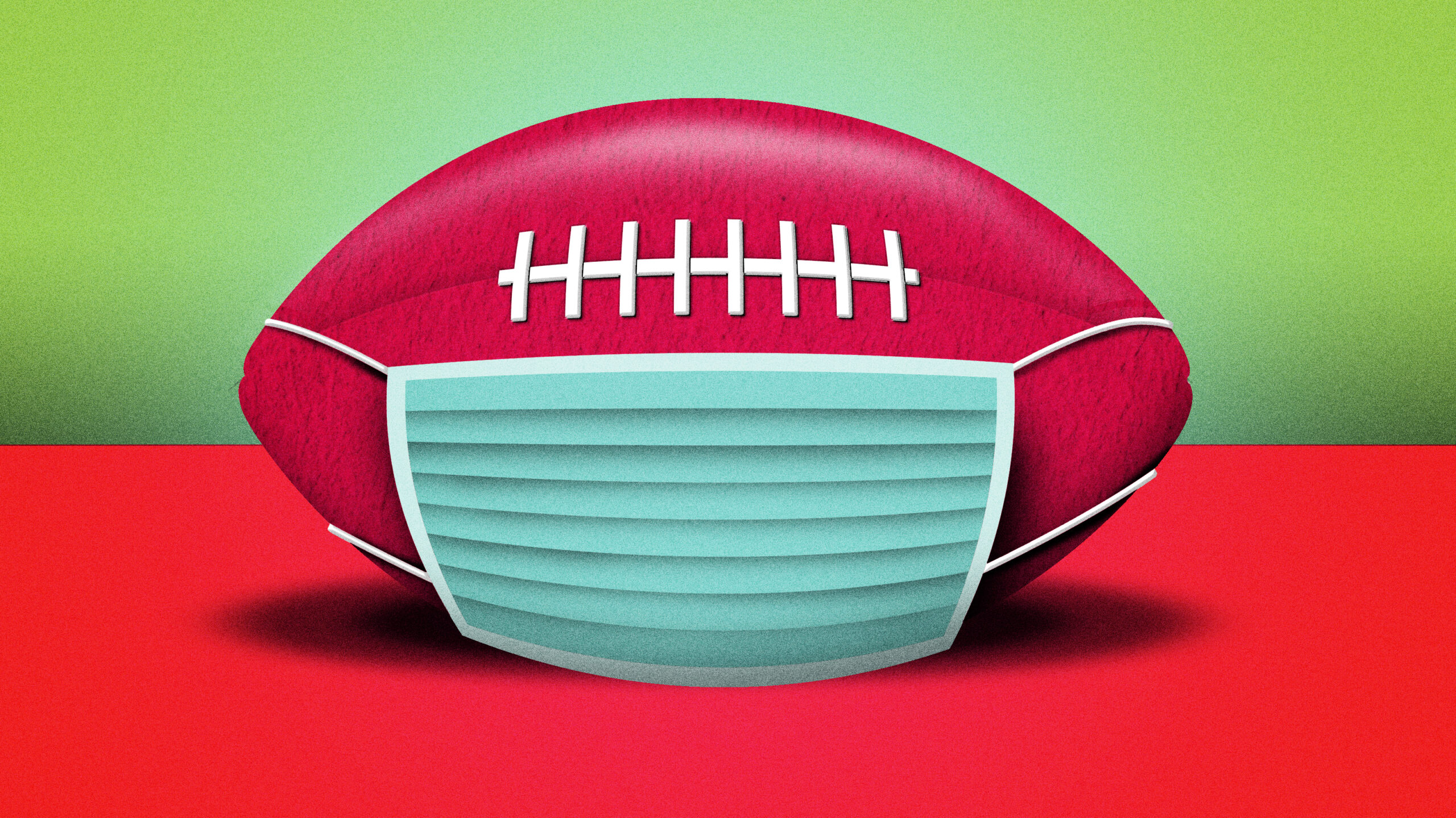 For the upcoming NFL season, the Commissioner and team owners are leaving NOTHING to chance to protect players, coaches and staff – except for the minor suggestion from the CDC that the NFL shut down completely until a vaccine is available, which suggestion they duly ignored.