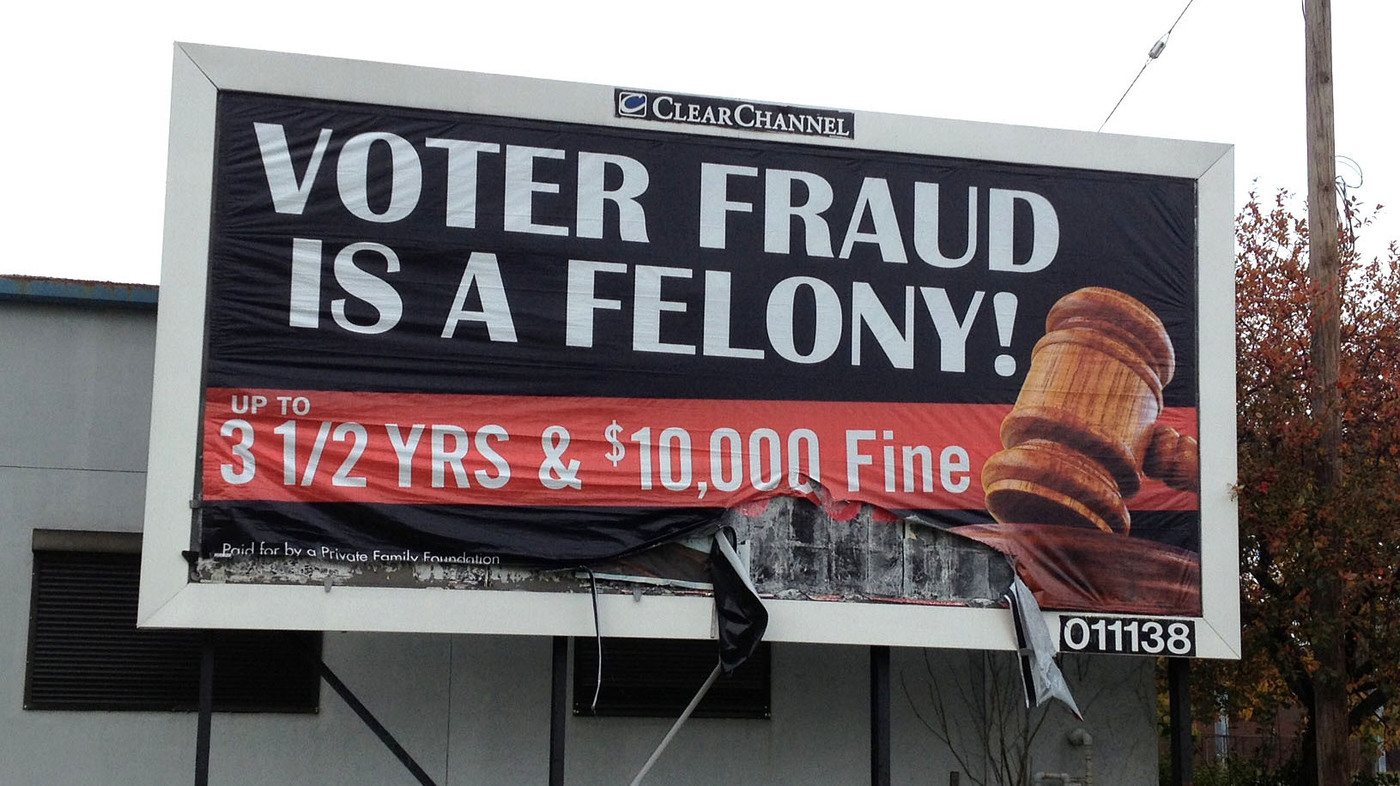 States Propose Bold Measures to Prevent Voter Fraud